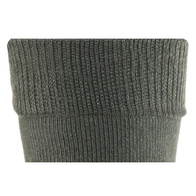 Craghoppers NosiLife Socks Men Twin Pack Charcoal/Soft Grey Marl